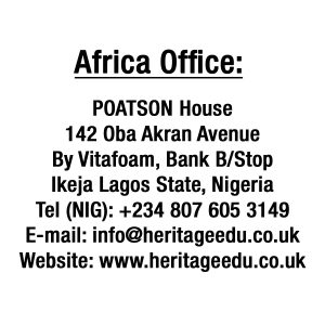africa office