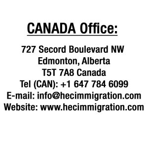canada office